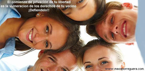 asociaciones libertad España