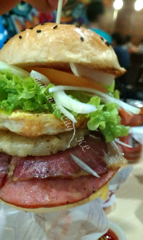 Brooklyn Burger RM15.90