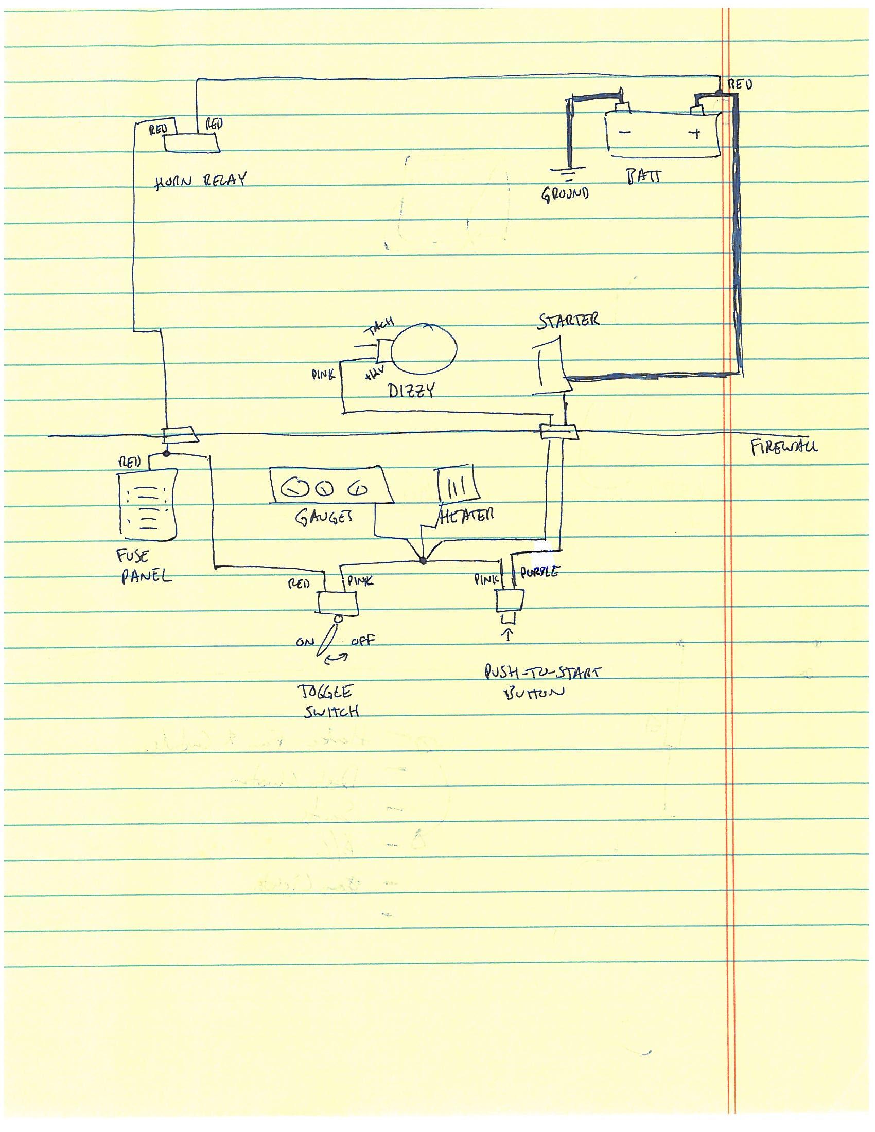 1968 Chevy Impala Wiring Diagram Schematic Wiring Diagram Verison Verison Lastanzadeltempo It