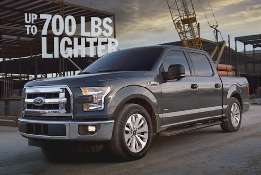 Ford Debuts F-150 Ads In College Football Playoff - Top News - Vehicle Research - Top News - Work Truck