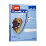 Hartz Ultraguard Flea And Tick Collar For Dogs - 1 Ea