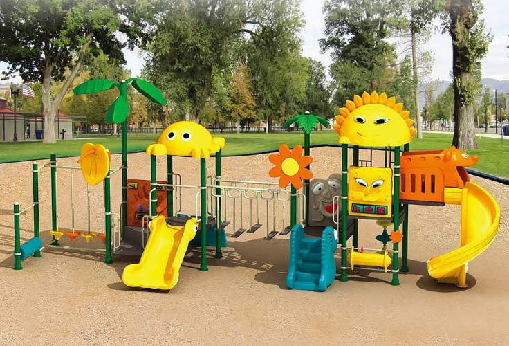 Kids Backyard Playground Ideas