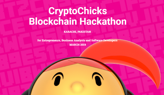 Educating Girls Just Makes Sense – CryptoChicks