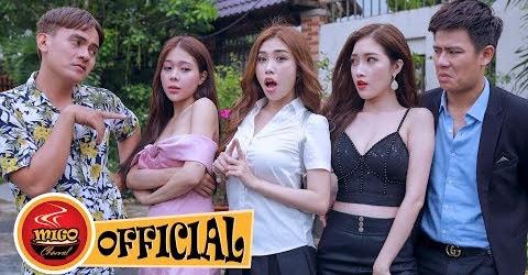 Mì Gõ | Tập 202 : Em Gái 'Ngành' (Phim Hài Hay 2018)