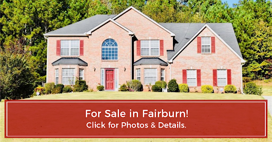 FOR SALE - Fairburn