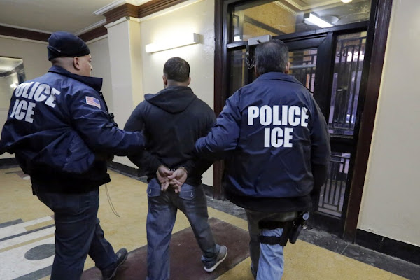 Image result for ice arrests more than 280 workers