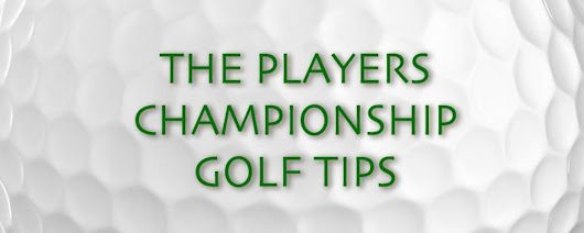 The Players Championship Golf Tips & Preview 2017 | BOUK