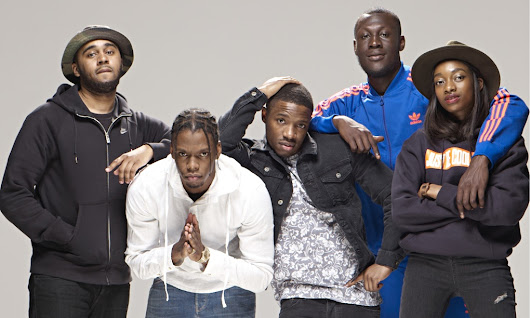 How British MCs found a voice of their own | Music | The Guardian