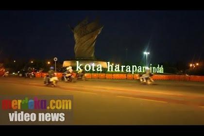 5 Tempat nongkrong paling hits di Kota Harapan Indah Bekasi