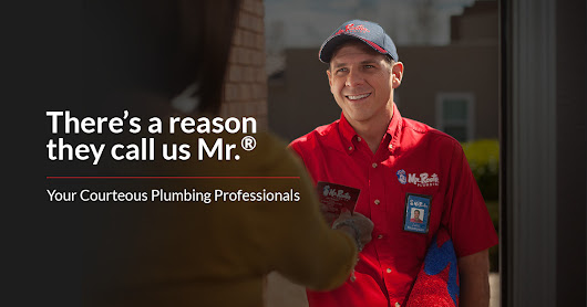 Spring Cleaning Vol. 2: Outdoor Plumbing | Mr. Rooter