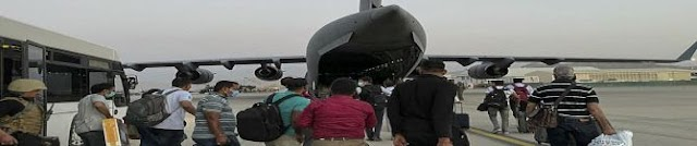 India Rescues Diplomatic Staff, Paramilitary Troopers In Daring Afghanistan Mission But It Isn't The Country's First