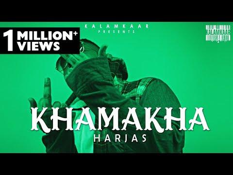 HARJAS-KHAMAKHA lyrics harjas new  SONGLYRICS