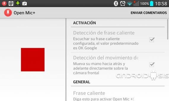 google now despierta con ok google incluso en espanol 4 Google Now despierta con OK Google incluso en Español
