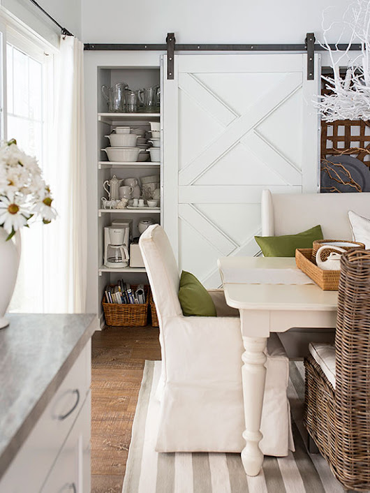 Mini-but-Mighty Remodels