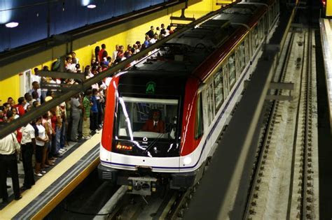 Santo Domingo Metro ? Map, Lines, Route, Hours, Tickets