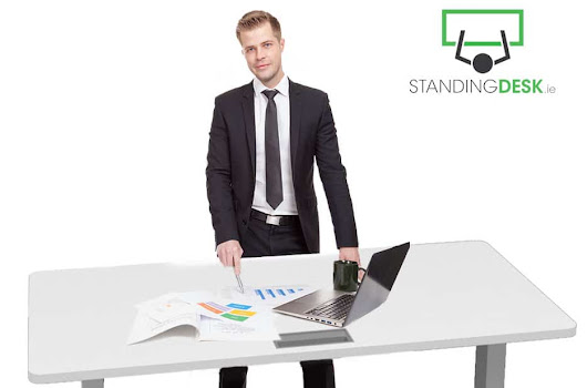 10 tips for comfort and productivity while standing - Standingdesk.ie
