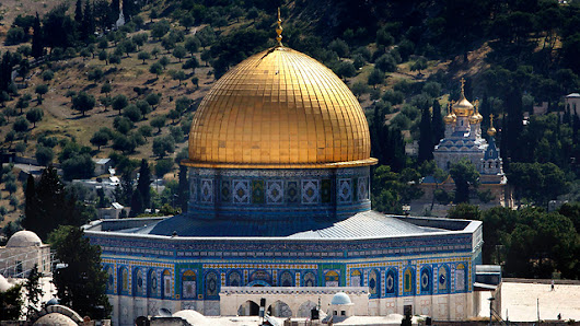 UNESCO fails to acknowledge Jewish ties to Temple Mount