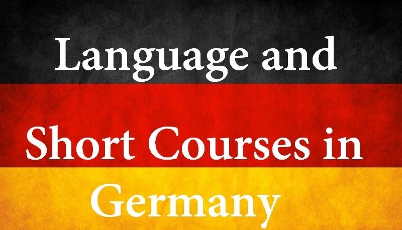 free german language courses in germany