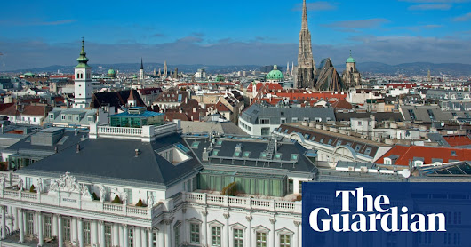Vienna named world's most liveable city as Melbourne loses crown | Australia news | The Guardian