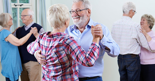 Dance Lessons Could Keep You Two Steps Ahead of Memory Loss, Study Suggests