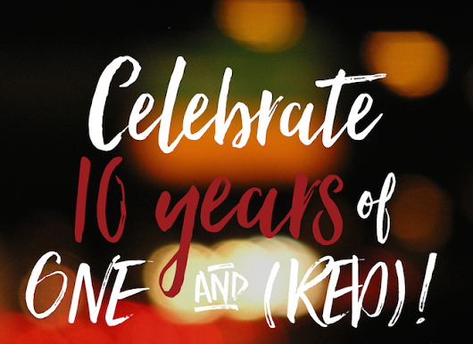 Win a trip to NYC to celebrate 10 years of ONE and (RED)! | ONE