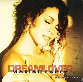 CAREY, MARIAH dreamlover