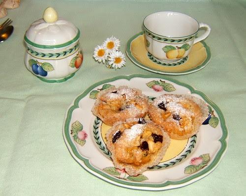 tortine di mele e albicocche di MLuisa Chiesa