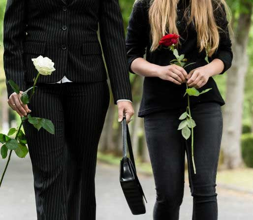 What to Wear to a Wake | Funeral Haven