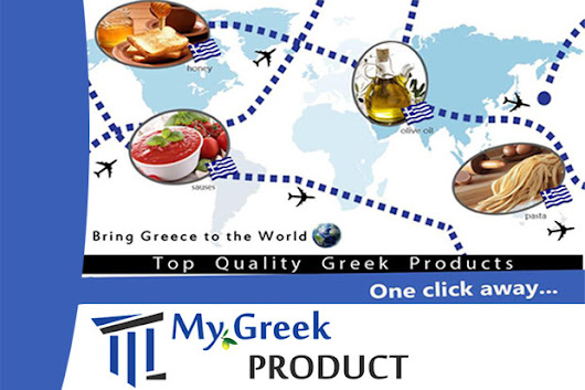 CLICK HERE to support Give Greece a chance! Support MyGreekProduct.com