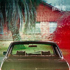 Arcade Fire- The Suburbs