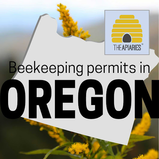 Apiary Leases In Oregon