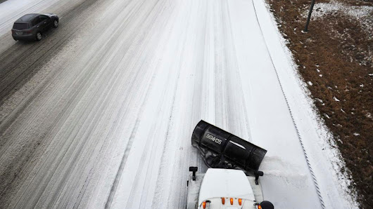 Tennessee declares state of emergency as roads deteriorate