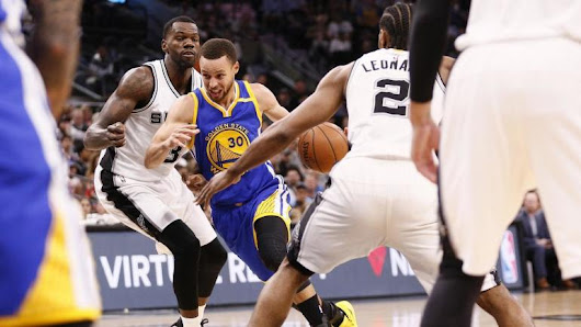 Warriors vs. Spurs predictions: Expert picks for the NBA Western Conference finals