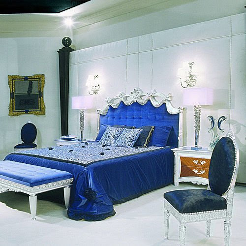 Decoracion retro, Cabeceros para camas