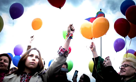 Bulgaria's LGBTI Community: The Invisible Minority