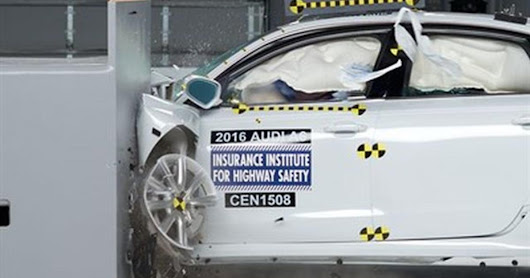 5 of the safest cars on the road - CBS News