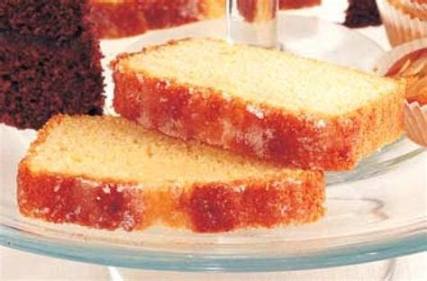 Pudin Mary (Simple Orange Cake) Recipe ? Dishmaps