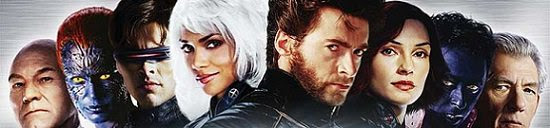 X-MEN : LA CHRONOLOGIE DES FILMS