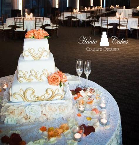 Austin Wedding Cakes by Haute Cakes Photos, Wedding Cake