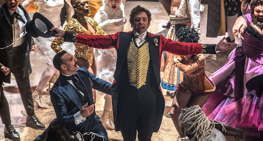 Edutainment vs Education: History, Hollywood, the Greatest Showman, and Walt Disney