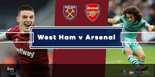 🏆 West Ham v Arsenal Predictions ⚽  👉 https://www.betandskill.com/west-ham-arsenal-predictions-betting...