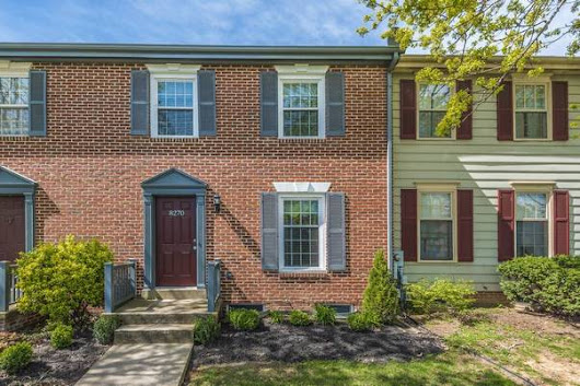 Tracey sullivan of long and foster realtors just listed - Public swimming pools frederick md ...