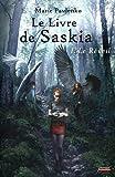 Le Livre de Saskia - Tome 1 : Le Réveil par Marie Pavlenko