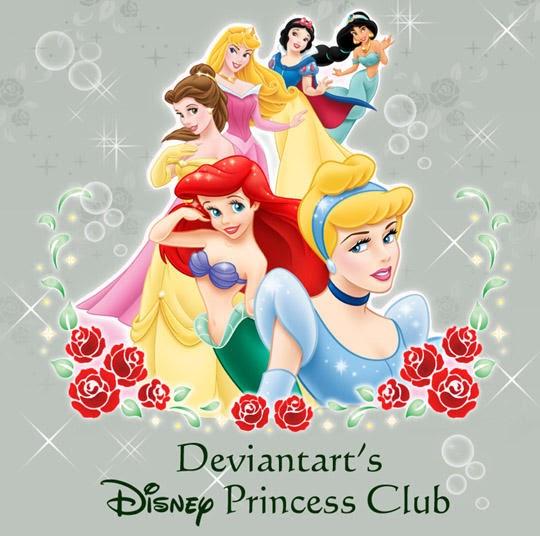 Kids Decor Disney Princesses Learn Drawing