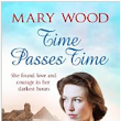 A review of Mary Wood's 'Time Passes Time' by the Book Gremlin