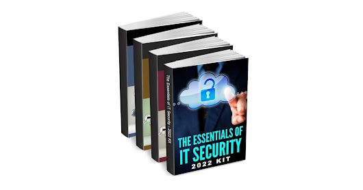 The Essentials of IT Security - 2018 Kit