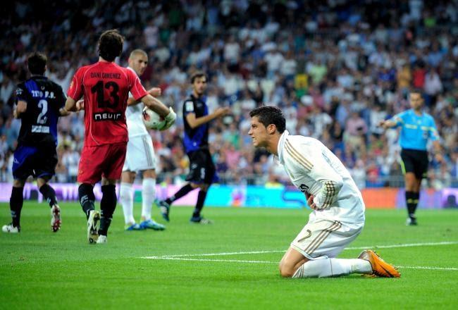 Rayo Vallecano vs Real Madrid 0-2 Highlights 2012 Benzema Goal Ronaldo Penalty Video