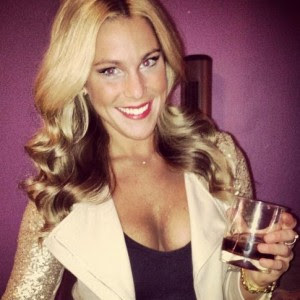 Image result for anthony rizzo girlfriend