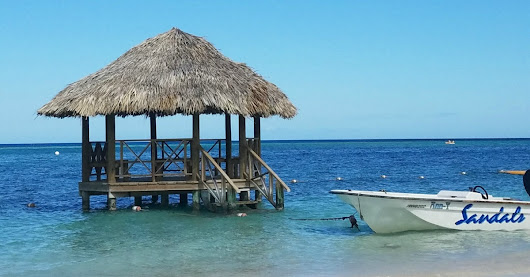 Sandals Resorts Montego Bay Jamaica Review - everything you need to know!