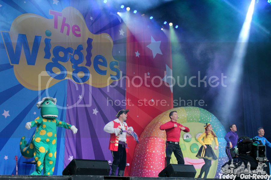 The Wiggles Toronto